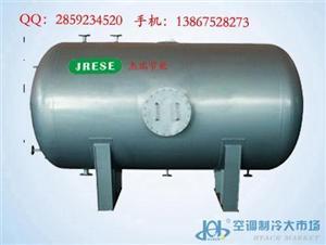 SFQ卧式浮动盘管式换热器