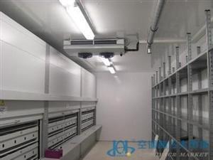 热销冷库设备小型冷藏库
