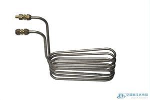 纯钛蒸发器(开放式)