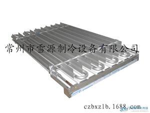 销售节能铝排冷库设备安装