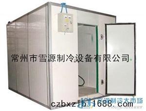 直销冷库设备工程