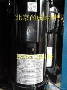 日立6p空调压缩机E605DH-59D2YG