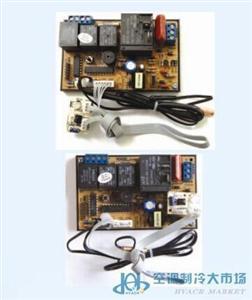 YZL-624挂壁式空调控制器