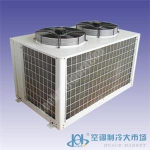 谷轮箱体式壁挂冷凝机组