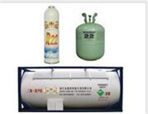 二氟一氯甲烷 R22(热) 氟利昂