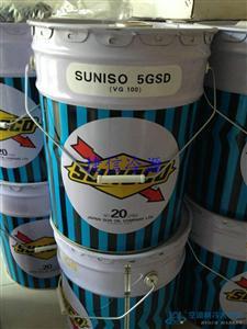 太阳5GSD冷冻油
