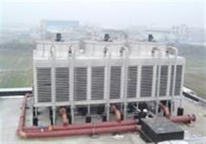 方形横流冷却塔优质厂家