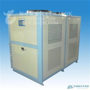 冷水机 冷冻冷水机组
