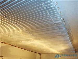 铝排管冷库