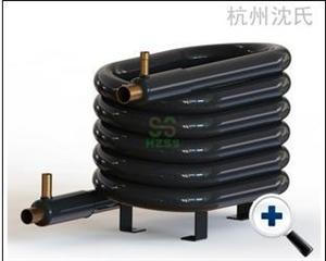 热水机用冷凝器(单系统)