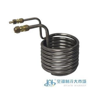 浸管型蒸发器