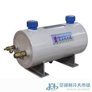 5HP卧式纯钛蒸发器