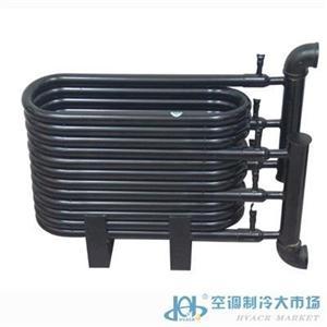 套管式蒸发器