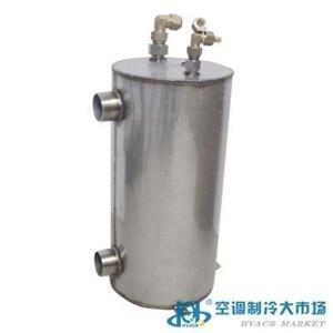 不锈钢立式蒸发器