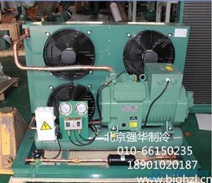原装德国比泽尔4NCS-20.2制冷机组/工业冷水机组/冷库