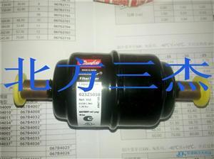 丹佛斯单向过滤器 DML033S 023Z5050 3分焊口