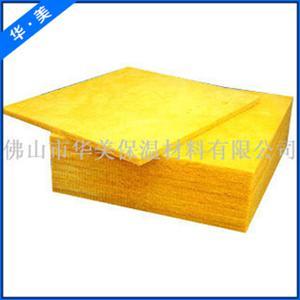 现货供应 防裂离心玻璃棉 pef保温材料