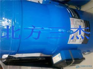 百福马空调压缩机 R22 SM124A4ALB 10P 涡旋