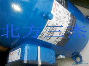 百福马空调压缩机 R22 SM147A4ALB 12P 涡旋 焊口