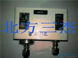 上海鑫仕压力控制器 P606E 自动