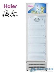 Haier/海尔SC-340(商流)展示柜新款抢先购