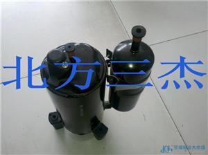 松下空调压缩机 R22 2V42S225 220V 3P 转子式