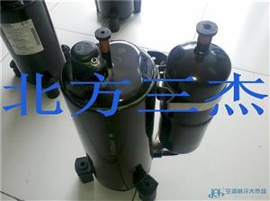 松下空调压缩机 R22 2V47W225 220V 3P