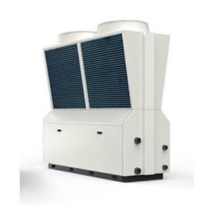 高效的海尔Y型风冷模块机组