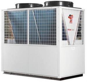 高能效海尔R410A风冷模块