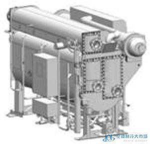 LG H系列高效溴化锂吸收式冷水机组