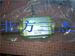 丹佛斯电磁阀阀体 EVR40 042H1112 17分焊口