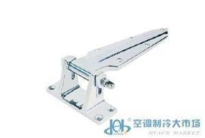 专业生产冷库可调式门铰链