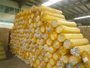 优质环保玻璃棉保温材料  厂家直销 玻璃棉板质量优