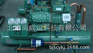 2匹中低温比泽尔制冷压缩机2EES-2/2EC-2.2