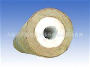 超细离心玻璃棉管 保温管 玻璃棉保温管 蒸汽管道专用