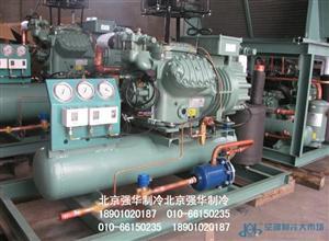 杭州比泽尔6J-22.2冷库机组、保鲜机组、22P机组