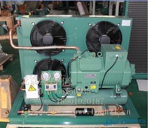 杭州比泽尔4PCS-10.2冷库机组、冷冻机组、10匹机组