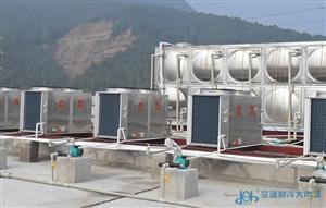 长菱空气能热水器
