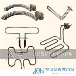 异型电热管非标