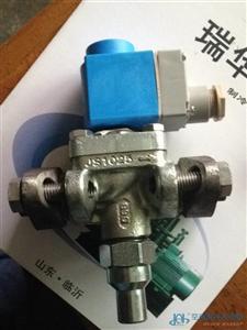 JS1025电磁阀制冷配件批发
