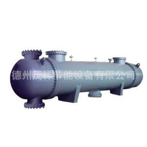 不锈钢列管式换热器【我们专业】