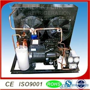 一成制冷 壁挂式制冷设备 谷轮、比泽尔压缩机等