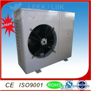 LIIK 冷冻冷藏冷库设备 冷库机组 配套工程