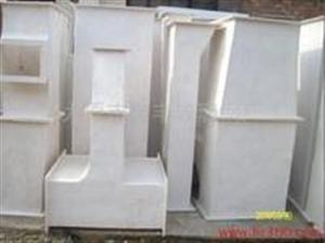 菏泽阻燃无机玻璃钢风管 空气处理机组价格