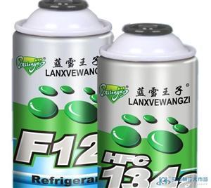 金冷氟力氧 绿冷F12冷媒