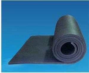 厂家直供 开/闭孔式橡塑吸音板