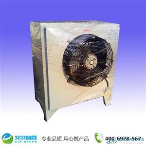 DN 系列电热型工(农)业暖风机
