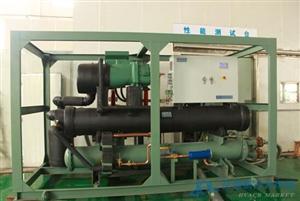 比泽尔螺杆水冷低温冷水机组LSWS系列