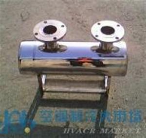 中央热水系统电加热器