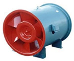 【热销】生产厂家大批量优惠 消防排烟风机 排风设
